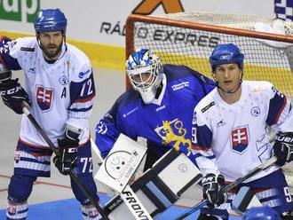 Slováci odštartovali šampionát triumfom nad Fínskom