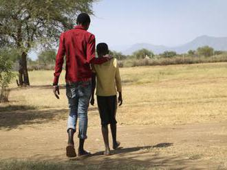 Až 60 percent Južného Sudánu čelí kritickému nedostatku potravín