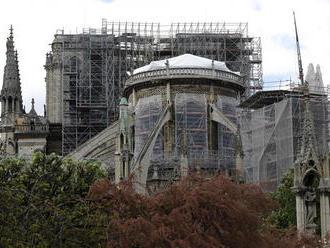 Na obnovu Notre-Dame prišla iba desatina zo sľúbených miliónov
