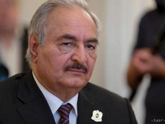 Ankara tvrdí, že povstalci v Líbyi zadržali šiestich tureckých občanov