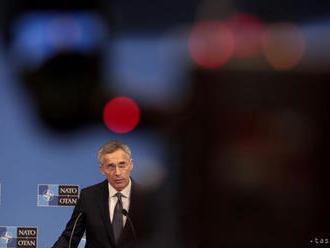 Stoltenberg: Na zástupcu generálneho tajomníka NATO je viac kandidátov
