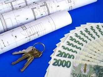 Státní půjčky na bydlení jsou na nic, limity cen byly mimo realitu. Teď se snad zvýší