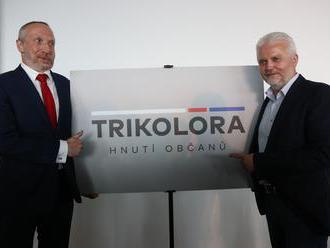 Bývalý hejtman ODS Libor Lukáš se přidal ke Klausově Trikolóře - Aktuálně.cz