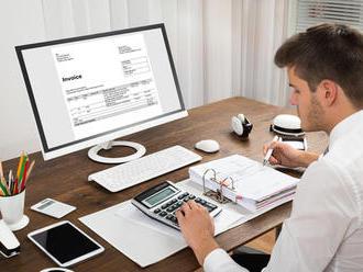 Najväčšie výhody podvojného účtovníctva