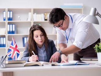 Tipy a triky, keď chcete zvládnuť angličtinu pre samoukov
