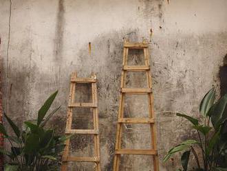 Rebríky, lešenie   hliníkové rebríky, drevené rebríky, lešenie/lešenárska koza