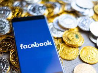 Facebook představil svoji kryptoměnu Libra, do oběhu ji uvede příští rok