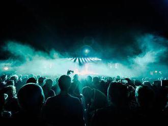 Blíží se festival Metronome. Na Gallaghera a Morcheebu přijde až 18 tisíc lidí