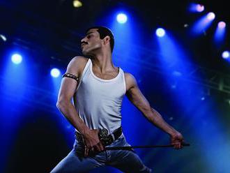 Brian May: Nedělali jsme dokument, Freddiemu by se Bohemian Rhapsody líbila