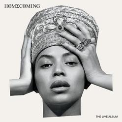 Historicky nejúspěšnější vystoupení Beyoncé na loňském festivalu Coachella vychází nyní v audio verz