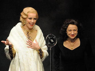 Edith a Marlene