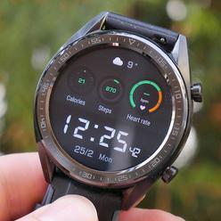 Aktualizácia Huawei Watch GT prináša slovenčinu a Always-on displej