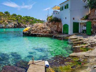Antický grécko-rímsky ostrov Kos