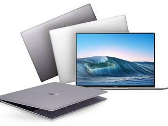 AKTUÁLNE: Huawei stopol vývoj a výrobu notebookov