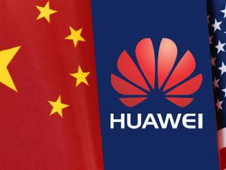 Aj bez USA: Huawei získal od 30 krajín povolenie vybudovať 5G sieť