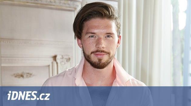 K holiči chodím každý týden, svěřil se Muž roku 2017 Matyáš Hložek