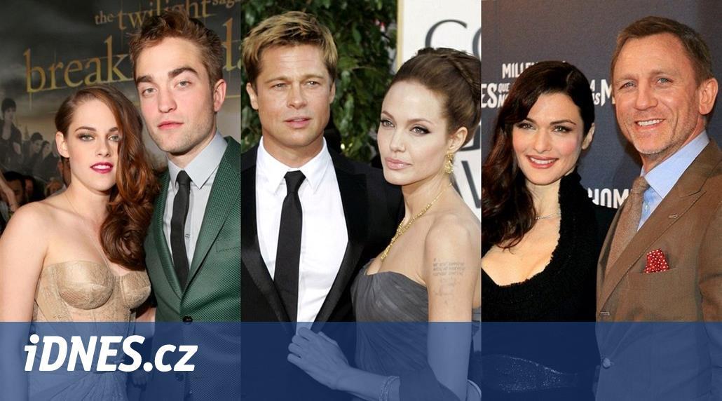 KVÍZ: Láska nejen na place. Při jakém natáčení se poznaly tyto herecké páry?