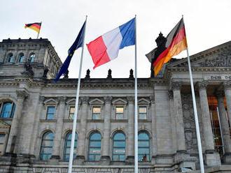 Berlín se hádá s Paříží o rozpočet Evropské unie i Junckerova nástupce. Frankoněmecko se nekoná