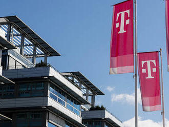 T-Mobile zpomalil neomezená data