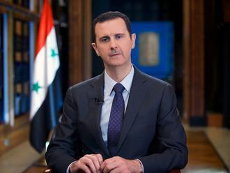 USA uvalili sankcie na sýrskeho magnáta za pomoc Asadovi