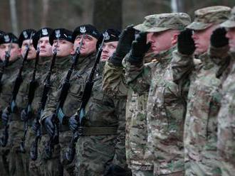 SaS chce zakázať stranám ozbrojovanie a vytváranie ozbrojených zložiek