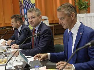 Vláda bude rokovať o modernizácii športovej infraštruktúry i financiách pre SND