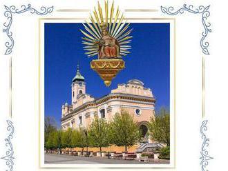Mariánska svätyňa v Topoľčanoch bude duchovne prepojená s Rímom