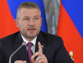Pellegrini: Verí, že vzťahy premiéra a hlavy štátu sa po inaugurácii zlepšia