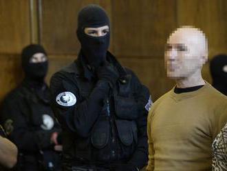 Roháč sa na budapeštianskom súde priznal k vražde maďarského podnikateľa