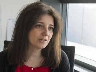 Jana Žitňanská vstupuje do vznikajúcej strany Andreja Kisku