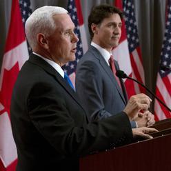 Trudeau zahanbil Kanaďanov v pokuse naťahovať sa s Pencom o potratoch