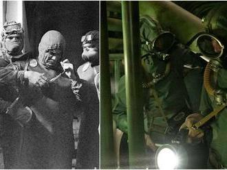 Zachránili Európu? Skutočný príbeh mužov, ktorí zastavili druhý výbuch v Černobyli