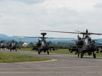 Americké vrtuľníky môžu pristáť, nominanti SNS sa vyhovorili na úradníkov