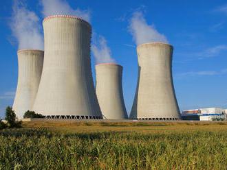 Evropa je pro energii z jádra zakletá. Postavit české bloky včas a za rozumnou cenu by byl unikát