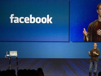 Zuckerberg se ve falešném videu chlubí kontrolou nad údaji uživatelů Facebooku. Jeho autoři upozorňu