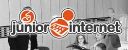 Přijďte na Junior Internet 2007