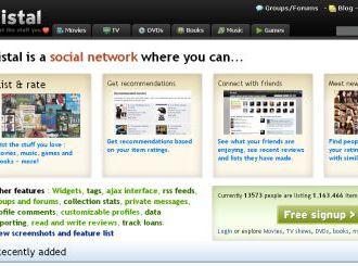 Listal.com – udělejte si pořádek ve věcech