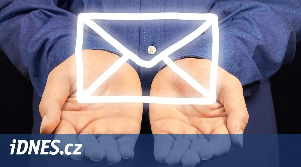 Mějte svou poštu pod kontrolou. Přinášíme pět tipů, jak na to