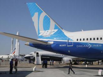 The Observer: Piloty Boeingu 787 znepokojuje protipožární systém