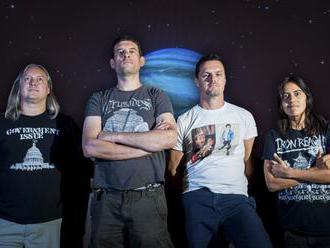 Kanadští punk rockers Propagandhi vypouštějí nový singl