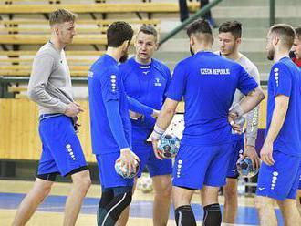 Házenkáři vyhráli ve Finsku a s předstihem postoupili na mistrovství Evropy