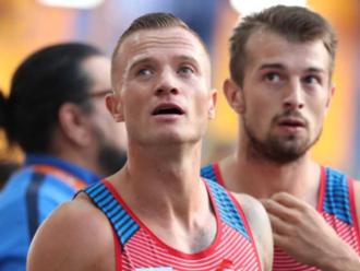 Kam doběhne sprinterská štafeta? Rezervy má v předávkách