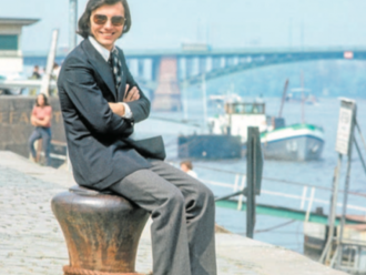 Karel Gott v 70. letech: ve znamení setkání s Johnem Lennonem