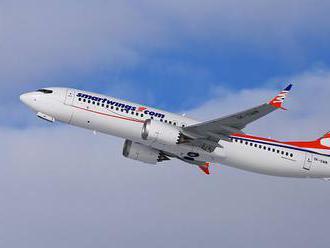 První obchod po nehodách. Boeing získal objednávku na letouny 737 MAX