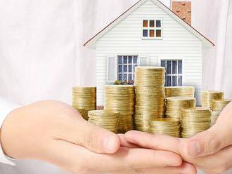 Hypotéky v Česku znovu zlevnily. Již čtvrtý měsíc v řadě