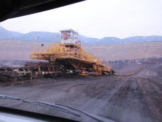 Stát se obává vysokých nákladů na odstranění následků těžby. Chce zrušit moratorium
