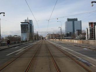 Oprava Libeňského mostu bude trvat 32 měsíců. Zvýší životnost mostu o padesát let