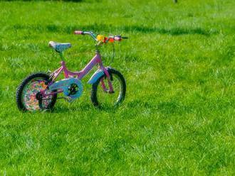 Nákup správného kola pro vaše dítě