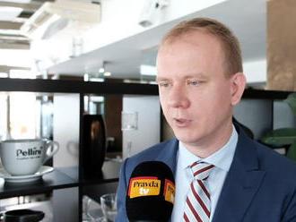 Beblavý pri Kiskovom daňovom škandále hovorí aj o zneužívaní polície