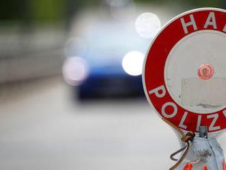 Nemeckí colníci zhabali na hraniciach s Poľskom 670 kilogramov heroínu